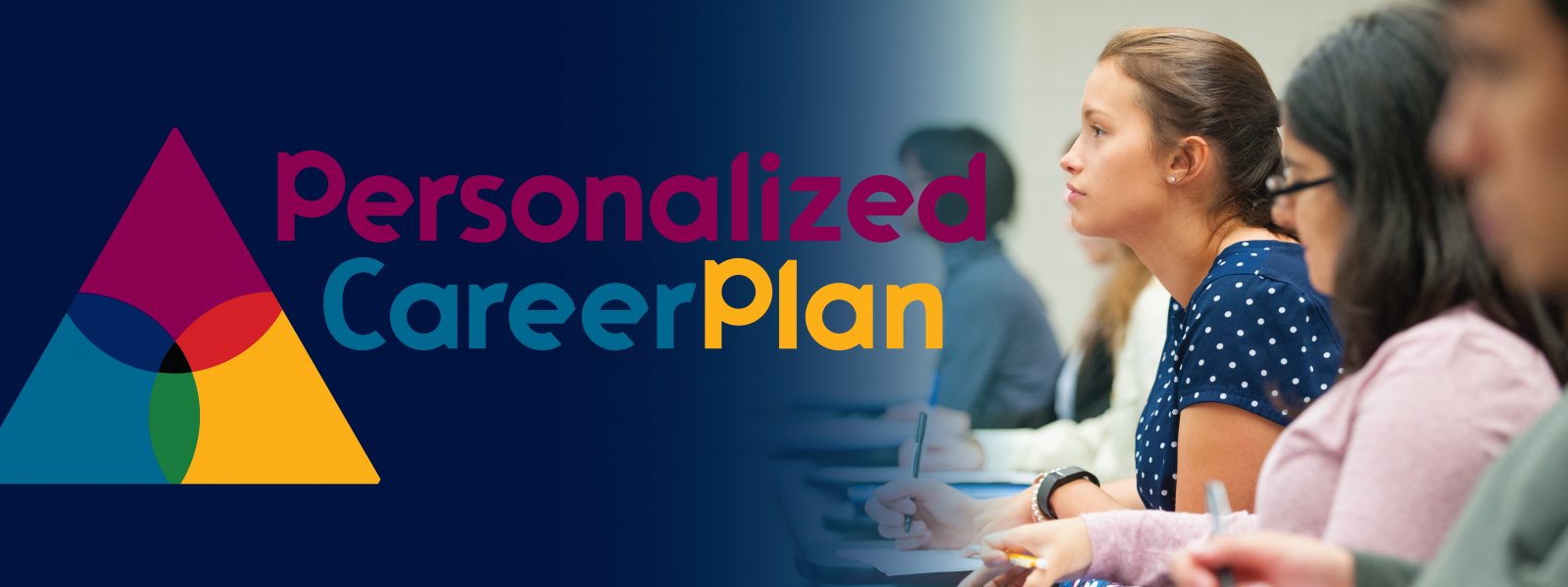Personalized Career Plan