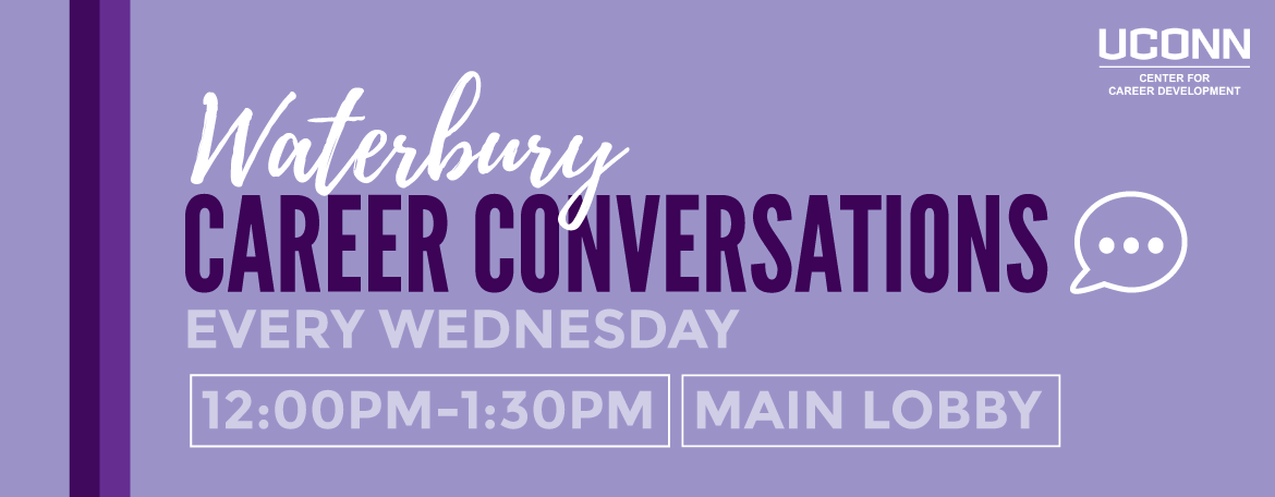 Waterbury Career Conversations